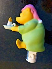 ceramic Winnie The Pooh - night light cover -Disney - free shipping L