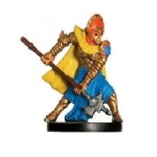 Dungeons & Dragons Miniature: Angelfire 02-60 Cleric of Dol Arrah U