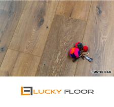 Sample:1.8m Rustic Oak (Smoky)  LAMINATE FLOORING/TIMBER LAMINATE/FLOATING FLOOR