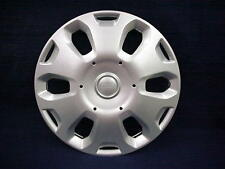 """FORD TRANSIT CONNECT 10-13 15 """" 6 SPOKE SILVER WHEEL COVER / HUBCAP  - 1 - OEM"""