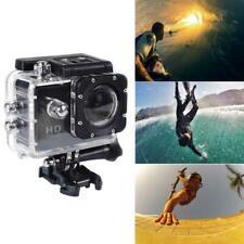 "SJ4000 Mid-range 2.0"" LCD Screen Waterproof Sports Action Camera USB2.0 AVI O6Q6"