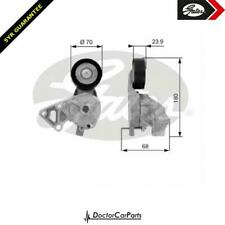 Gates Belt Tensioner Pulley Alternator for VW TRANSPORTER 1.9 CHOICE1/2 TDI T5