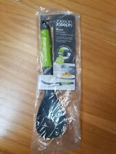 Joseph Joseph 10114 Elevate Solid Spoon with Integrated Tool Rest
