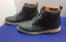 Tommy Hilfiger Men'S Ferguson Lace Up Boot - Dark Gray!! BAM 💥!! FERGUSON!!!