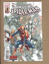 Amazing Spider-Man #692, VF/NM, 1st Print, 1st Alpha, Slott, Ramos, Marvel