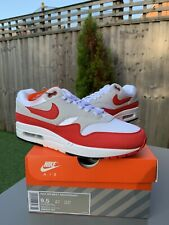 Details about Nike Air Max 1 Desert Sand Orange UK 9.5 US 10.5 Force 1 90 OG Patta Atmos 98 97