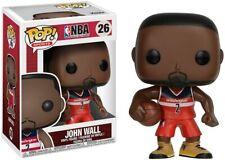 Funko Pop NBA Basketball John Wall Washington #26 Vinyl Figure