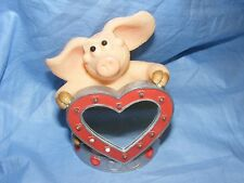 Piggin Cerditos Luz De La My Life - ilumina Figurita Coleccionable Regalo