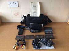 SONY DCR-TRV110E CAMCORDER BOXED DIGITAL 8 / HI8 / 8MM VIDEO-8 TAPE VIDEO CAMERA