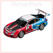"Carrera Digital 143 41365 PORSCHE gt3 Cup ""Seyffarth Motorsport"" no. 11 1:43 auto"