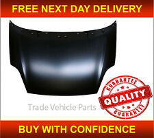 FIAT GRANDE PUNTO 2006-2010 BONNET NEW INSURANCE APPROVED