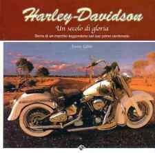 HOG È una cosa Harley Davidson non capiresti T-shirt Glide BICI