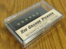 NEW USA Rio Grande Muy Grande Tele PICKUP Neck for Fender Telecaster Guitar