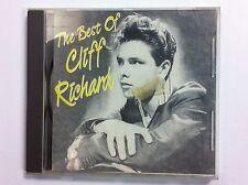 + CD nuovo NON incelofanato  THE BEST OF CLIFF RICHARD