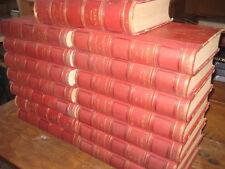 Dictionnaire de la Conversation et de la Lecture M.W Duckett de 1867 2° éditions