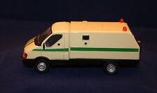 Modellauto/ Geldtransporter UDSSR  GAZ 3302/  De Agostini /OVP