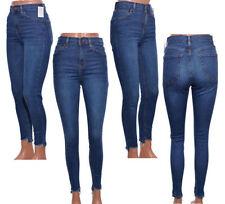 Topshop Distressed Slim, Skinny L30 Jeans for Women
