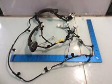 09 10 11  Nissan Altima Front Left Door Wire Wiring Wires Harness OEM E