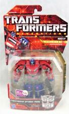 Transformers Generations Deluxe Class Cybertronian Optimus Prime MOSC