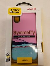 Otter Box Symmetry Series For Iphone X