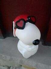 (S19E-020) SOAKY - GREAT CONDITION - SNOOPY as RED BARON