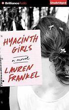 Hyacinth Girls : A Novel by Lauren Frankel (2016, CD, Unabridged)