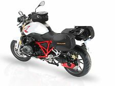 BMW R1200R/ RS panniers Krauser. Street Softbags inc full fitting kit FROM 2015