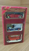 Matchbox Models of Yesteryear Limited Edition Gift Set