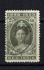 """NETHERLANDS INDIES 1923 #165.D xfu """""""" E128c"""