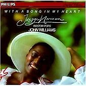 Jessye Norman - With a Song in My Heart (1985)