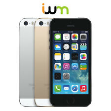 Apple iPhone 5S 16GB / 32GB / 64GB - Space Gray / Silver / Gold