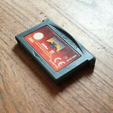 DOOM II Advance Gameboy Advance GBA Cart Only AUTHENTIC EUR