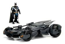 Jada Toys – Batman VS Superman Justice League Mini Batmobile Vehicle 99232bk 20