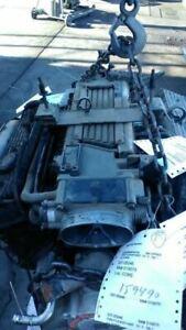Intake Manifold 8-350 5.7L Fits 94-97 CAMARO 159485