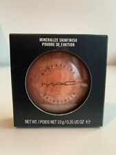 BNIB MAC Mineralize Skinfinish in Stereo Rose RRP £26.50