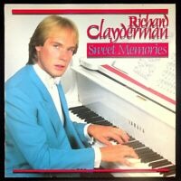 Richard Clayderman - Sweet Memories - BR Music - BRLP 31 - Vinile V023133