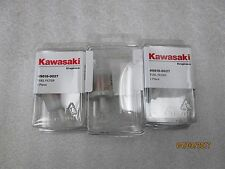 Genuine Oem Kawasaki Filter-Fuel 3 Pack 49019-0027