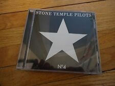 No. 4 by Stone Temple Pilots CD, Oct-1999, Atlantic Label