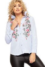 Camicia da donna taglia 42 floreale