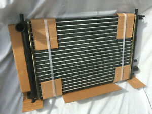 Valeo Engine Coolant Radiator for Ford Courier Fiesta 1995-2002 231736 NEW