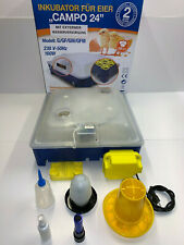 GWMPro Inkubator Brutmaschine Brutapparat Motorbrüter Incubator