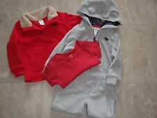 Carter's Baby Boys 18 Months LOT Fall/ Winter ~~ MUST SEE ~~