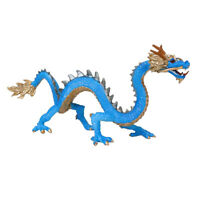 Chinese Dragon Models Mythical Animal Figures Toy Favors Toys for Kids