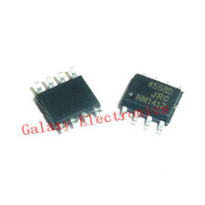 10pcs/lot JRC4558 4558D SOP-8 Dual Operational Amplifier IC SOP8