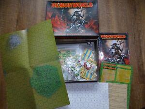 Grundbox für Demonworld 1