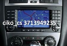 Mercedes Comand Aps NTG2 2017 DVD Aggiornamento Mappe Europa V.18
