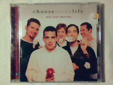BIG TENT REVIVAL Choose life cd USA