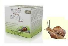Top Price VB Anti Ageing Day & Night Moisturiser Face Cream 10% Snail Extract :)