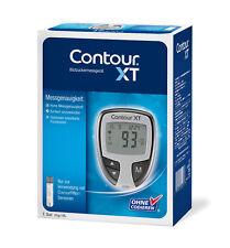 Blutzucker-Messgerät Contour XT Startset mg/dl PZN 9396933 neu+OVP v. med. FHdl.