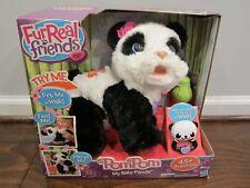 FurReal Friends POM POM  (My Baby Panda)  Hasbro  (Never Removed from Box)